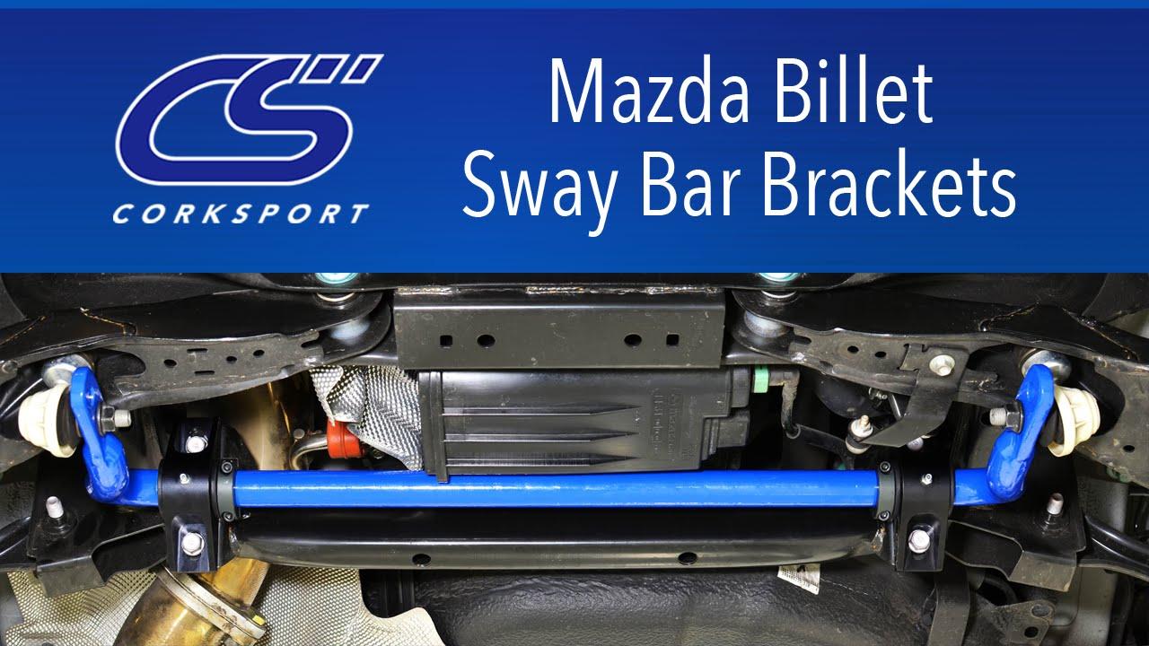 Front Stabilizer Sway Bar Link For Mazda Cx-5 Ke 2011-Now