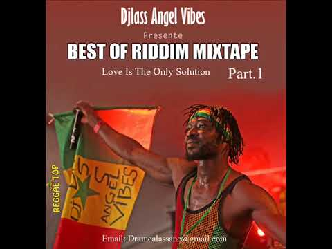 Best Of Riddim Mixtape 2017 (PART 1) Feat. Sizzla Capleton Pressure Kabaka Pyramid JahVinci