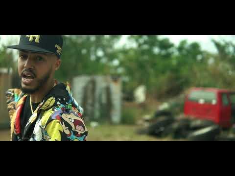 Daffy El Audio ft. Kevin Sterling - Oro x Espejos (Video Oficial)