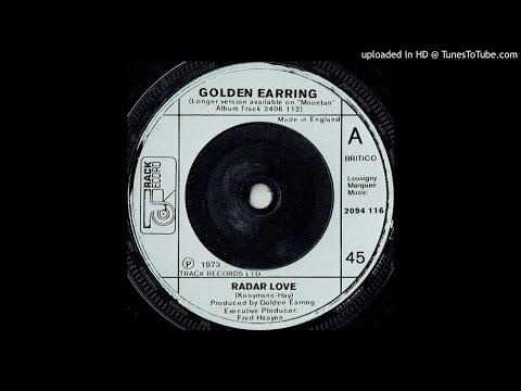 Golden Earring - Radar Love 1973 HQ Sound
