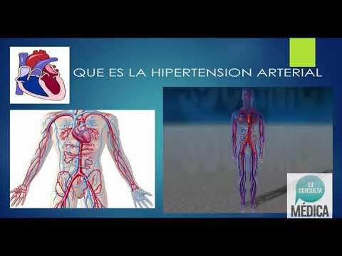 Hipertensión y la gota y la diabetes