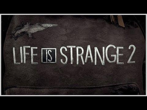 Teaser d'annonce de Life is Strange 2