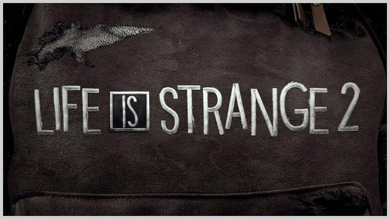 Trailer di Life is Strange 2