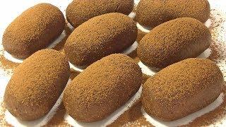 Как сделать картошку сладкую из печенья