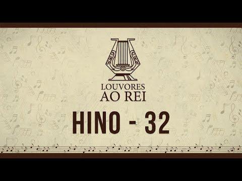 Hino 32 - Contai me a história de Cristo