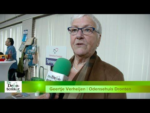 VIDEO | Geertje Verheijen over dementie: ,,Er komt een heleboel op ons af''