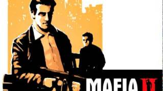 Mafia 2 Radio Soundtrack - The Chantels - Maybe