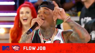 Travis Mills & the Squad Bring the Heat in This Hilarious Edition of 'Flow Job'   Wild 'N Out
