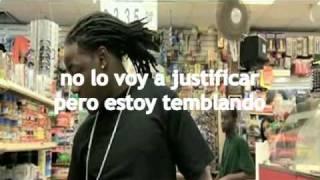 Ace Hood - Stressin ft. Plies (subtitulado en español)