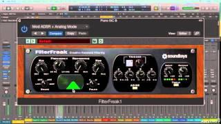 Soundtoys 5 101: Explained and Explored - 10. Basic Controls