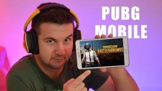 Videoya Giriş Yapamadan 8 Leş Ve Sonrası !! Samet İle Macera #2 Pubg Mobile