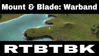 Mount & Blade: Warband | Part 3 | Road to becoming the Bandit King