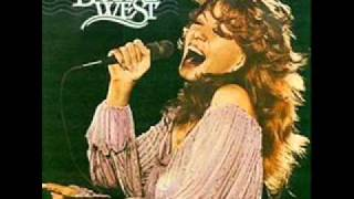Dottie West-Blue As I Want To