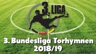 3. Liga Torhymnen 2018/19