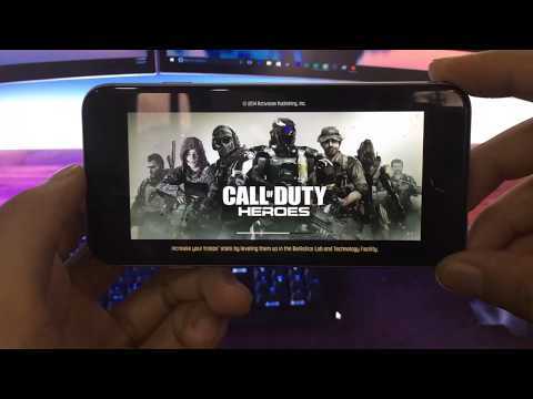 Call of Duty Heroes Hack Celerium 2017 (Android/iOS) COD Heroes Cheats
