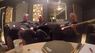 "VOLBEAT   The Making Of ""Last Day Under The Sun"""