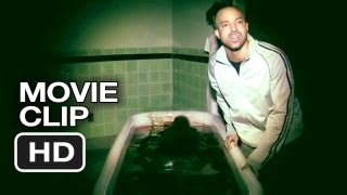 Grave Encounters 2 Movie CLIP - The Bathtub (2012) - Horror Movie HD