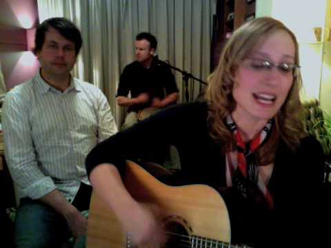 Video Log #8 - Let it all out - Amy Kendall & The Kitchenhands
