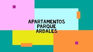 Video del alojamiento Apartamentos Parque Ardales