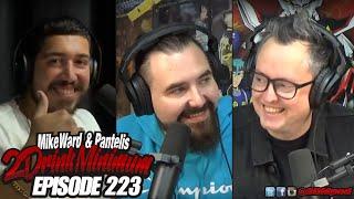 2 Drink Minimum - Episode 223