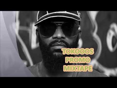 FALLY IPUPA TOKOOS ft Dj Malonda | Wizkid | Mhd | Booba | Naza | Keblack