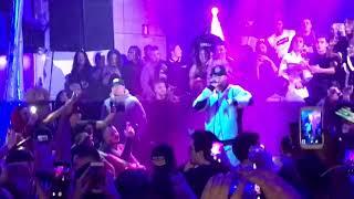 Booba   DKR (live) 10 12 2017 [Madrid Shoko]