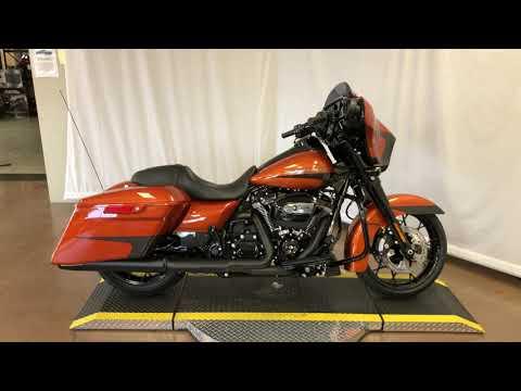 2020 Harley-Davidson® Street Glide® Special FLHXS W/ RDRS