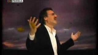 موزیک ویدیو جدایی