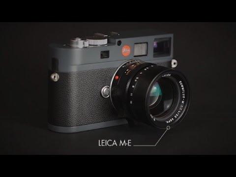 Leica M-E Review