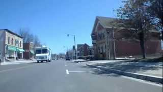 preview picture of video 'Trans Canada Trail in Ajax Ontario'