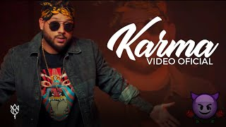 Karma - Alex Rose (Video)