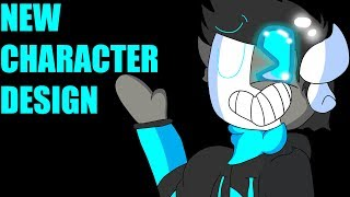 NEW CHARACTER DESIGN! (Animated StoryTime)