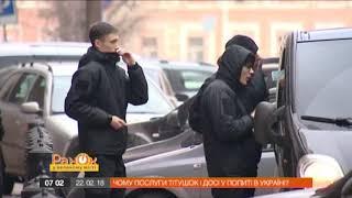Почему титушки до сих пор востребованы в Украине?