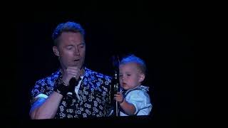 You Needed Me (Boyzone BZ25 Anniversary Tour Singapore 2018)