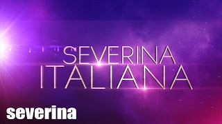 SEVERINA   ITALIANA FEAT. FM BAND