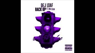 Dej Loaf - Back Up Chopped & Screwed (Chop it #A5sHolee)