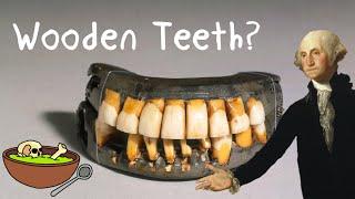 Hidden Histories: Dentistry