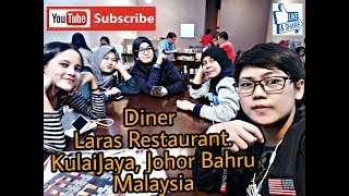 preview picture of video 'NASI TIMBEL LARAS RESTAURANT, KULAIJAYA, JOHOR BAHRU, MALAYSIA'