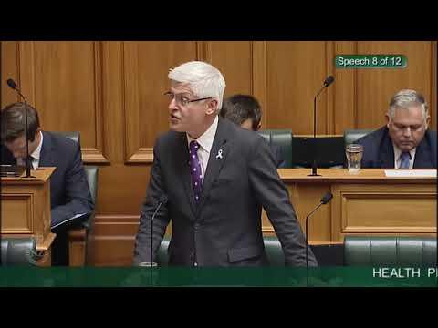 Ministerial Statement — NZTA - New Zealand Parliament