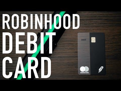 Debit cards allow you to pay with plastic without going into debt. Robinhood Account Routing Number Login Information Account Loginask
