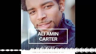 Reggae Lover Interview – Ali Amin Carter
