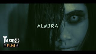 """ALMIRA"" (Tagalog Full Movie) OFW Horror Film 2019 by TakiroFilms (Sony A7rii) Sony Alpha Films"