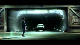 Q50 Factory of Life Commercial