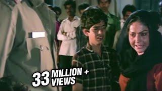 Jeevan Ek Sanghursh Full Movie | Anil Kapoor, Madhuri Dixit, Paresh Rawal, Rakhee | 90's Hindi Movie