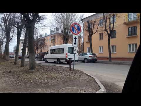 В Великом Новгороде перекрыт центр и затруднено движение