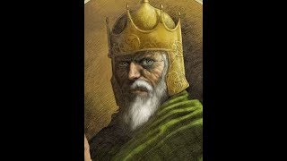 The First High King of Ireland