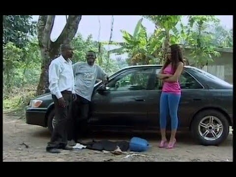 Okon and Francis In Wise Mugu Nigerian Nollywood Comedy Movie