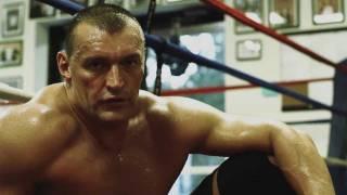 Vladimir Kozlov- MMA Training Session