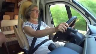 Vrouwen onderweg (Annelies)