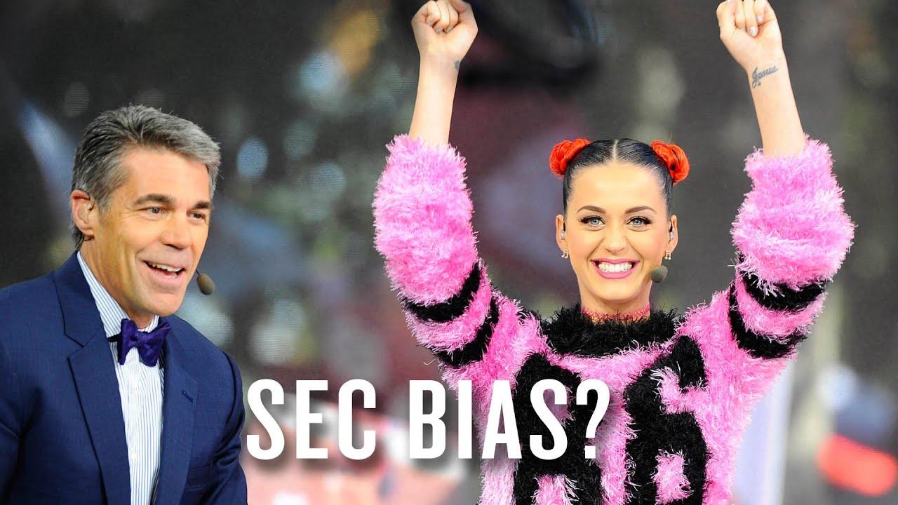 ESPN SEC Bias: True or False? thumbnail